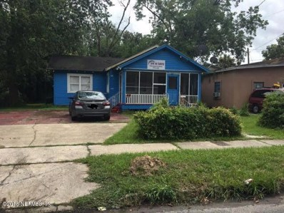 Jacksonville, FL home for sale located at 826 W 21ST St, Jacksonville, FL 32206