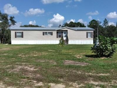 5787 Bryce St, Keystone Heights, FL 32656 - #: 959218