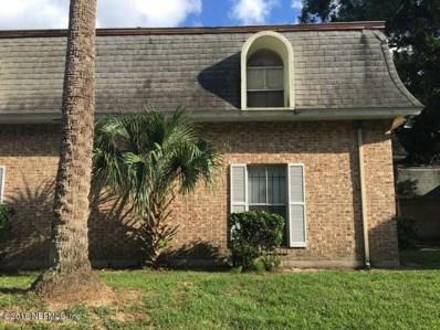 Jacksonville, FL home for sale located at 7201 Arlington Expressway UNIT 80, Jacksonville, FL 32211