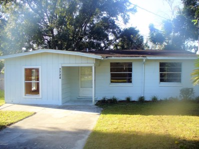 7724 Berry Ave, Jacksonville, FL 32211 - MLS#: 959247