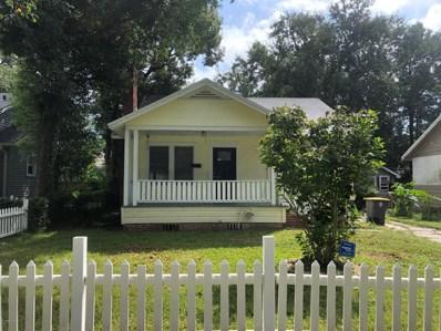 3614 Ernest St, Jacksonville, FL 32205 - #: 959254