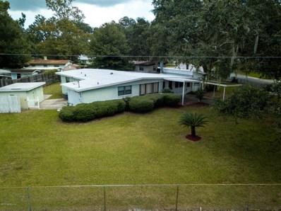 8043 Patou Dr S, Jacksonville, FL 32210 - #: 959257