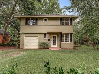 1479 Pine Grove Ave, Jacksonville, FL 32205 - #: 959279