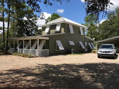 Steinhatchee, FL home for sale located at 801 First Ave NE, Steinhatchee, FL 32348