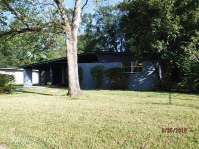 7009 Arques Rd, Jacksonville, FL 32205 - MLS#: 959293