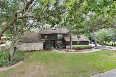11864 Hidden Hills Dr, Jacksonville, FL 32225 - MLS#: 959294
