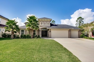 25 Summer Sun Way, St Augustine, FL 32092 - #: 959309