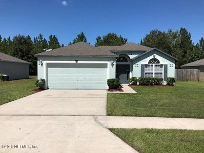 Hilliard, FL home for sale located at 37130 Southern Glen Way, Hilliard, FL 32046