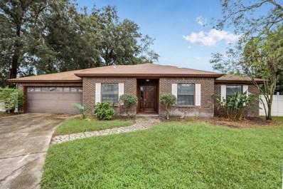 10434 Windfern Ct S, Jacksonville, FL 32257 - #: 959326