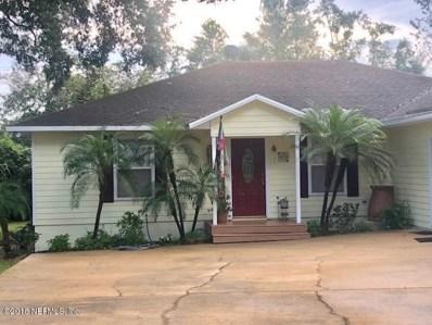 6539 Connie De St, Keystone Heights, FL 32656 - MLS#: 959337