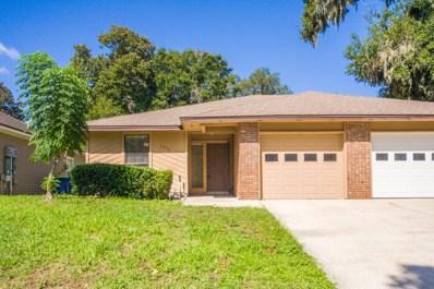 3956 Hollows Dr, Jacksonville, FL 32225 - #: 959342