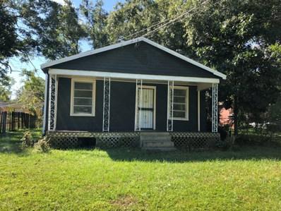 1612 W 19TH St, Jacksonville, FL 32209 - #: 959371