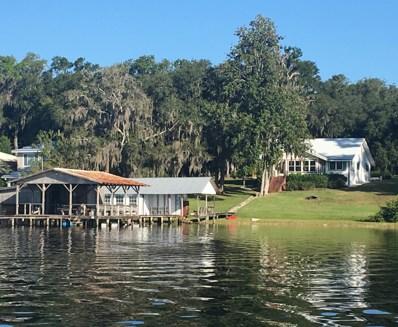 Starke, FL home for sale located at 6109 Kingsley Lake Dr, Starke, FL 32091