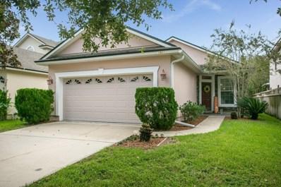 1511 Tawny Marsh Ct, St Augustine, FL 32092 - #: 959380