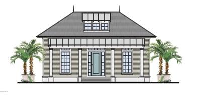 Fernandina Beach, FL home for sale located at 1812 Perimeter Park Rd W, Fernandina Beach, FL 32034