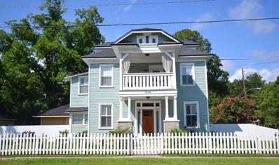 1514 Dancy St, Jacksonville, FL 32205 - #: 959400
