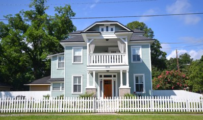 1514 Dancy St, Jacksonville, FL 32205 - MLS#: 959400