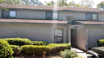 5528 Greatpine Ln N, Jacksonville, FL 32244 - #: 959420