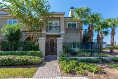 404 Bay St, Jacksonville, FL 32202 - MLS#: 959422