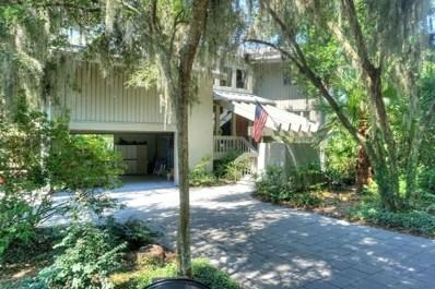 Fernandina Beach, FL home for sale located at 11 Royal Tern Rd, Fernandina Beach, FL 32034