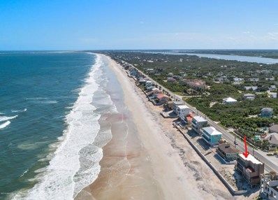 4480 Coastal Hwy, St Augustine, FL 32084 - #: 959433