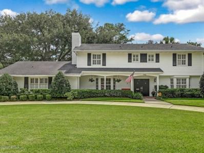 4644 Prince Edward Rd, Jacksonville, FL 32210 - #: 959434