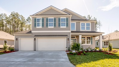 604 Melrose Abbey Ln, St Johns, FL 32259 - MLS#: 959436