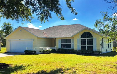Callahan, FL home for sale located at 54170 Jessica Pl, Callahan, FL 32011