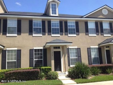 529 Hopewell Dr, Orange Park, FL 32073 - #: 959441