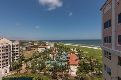 Palm Coast, FL home for sale located at 200 Ocean Crest Dr UNIT 1009, Palm Coast, FL 32137