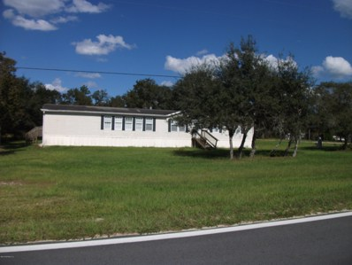 Keystone Heights, FL home for sale located at 7169 Gas Line Rd, Keystone Heights, FL 32656