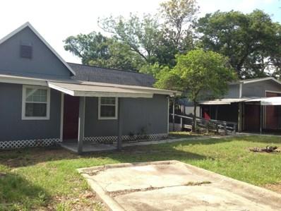 3201 Phyllis St, Jacksonville, FL 32205 - #: 959459