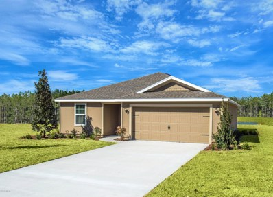 Yulee, FL home for sale located at 77825 Lumber Creek Blvd, Yulee, FL 32097