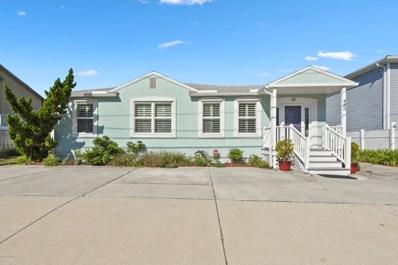 Fernandina Beach, FL home for sale located at 425 S Fletcher Ave, Fernandina Beach, FL 32034