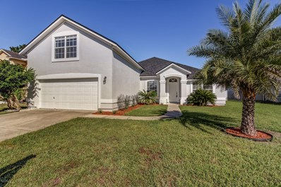 Yulee, FL home for sale located at 86083 Maple Leaf Pl, Yulee, FL 32097
