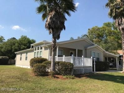 Satsuma, FL home for sale located at 103 Pine Lake Dr, Satsuma, FL 32189