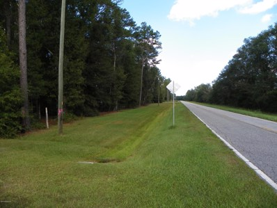 Hilliard, FL home for sale located at  0 Kings Ferry Rd, Hilliard, FL 32046