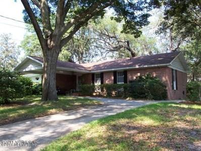 4543 W Jocelyn Rd, Jacksonville, FL 32225 - MLS#: 959540