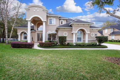 1059 W Dorchester Dr, Jacksonville, FL 32259 - #: 959548