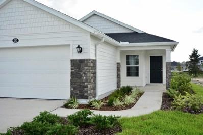 232 Bluejack Ln, St Augustine, FL 32095 - #: 959550