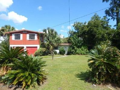 1885 Ribault Scenic Dr, Jacksonville, FL 32208 - MLS#: 959552