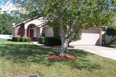 1523 Slash Pine Ct, Orange Park, FL 32073 - MLS#: 959559
