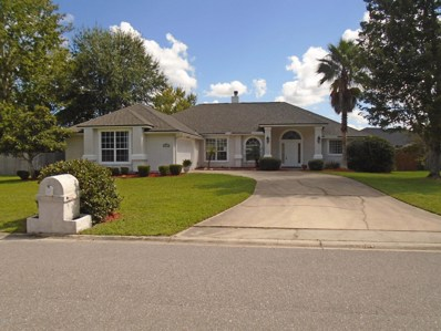 2467 Moon Harbor Way, Middleburg, FL 32068 - #: 959561
