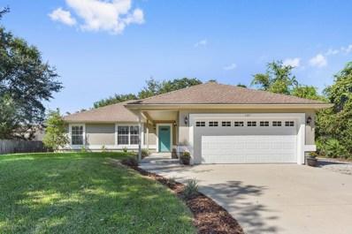 107 Gerona Rd, St Augustine, FL 32086 - #: 959565