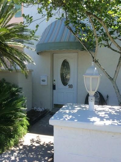 2233 Seminole Rd UNIT 18, Atlantic Beach, FL 32233 - #: 959567