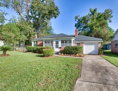 4811 Elizabeth Ter, Jacksonville, FL 32205 - #: 959583