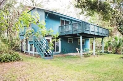 1951 State Road 20, Hawthorne, FL 32640 - MLS#: 959613