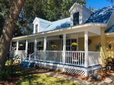 249 Bonita Rd, St Augustine, FL 32086 - #: 959618