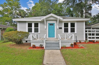 4415 Antisdale St, Jacksonville, FL 32205 - #: 959622