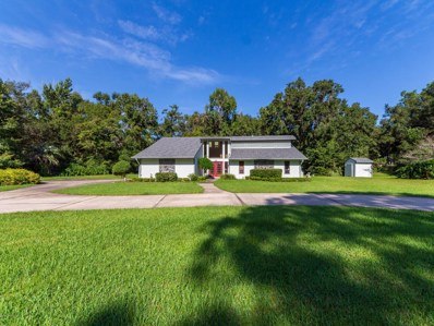 1731 Mandarin Estates Dr, Jacksonville, FL 32223 - MLS#: 959632